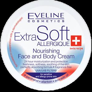 Eveline-Visage-et-Corps-Creme-Extra-Doux-Allergique-Nourrissant-200ML
