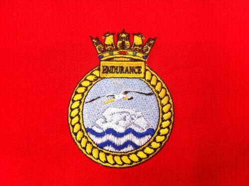 HMS Endurance Embroidered Cummerbunds