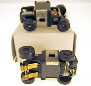3-1990-Galoob-1-87th-RUNNING-CHASSIS-Slot-Car-NOS-MIB