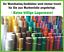 Spruch-WANDTATTOO-Sternekueche-Wandsticker-Sticker-Bild-Wandsticker-Aufkleber-4 Indexbild 6