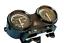 YAMAHA-YBR-125-TACHO-Speedometer-Drezahlmesser-Tachometer-3D9-H3570-10-00-ybr125 Indexbild 3