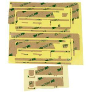 ADHESIVO DELANTERO FRONTAL PANTALLA LCD IPAD 2 ILMpj3y2-08144217-428328722