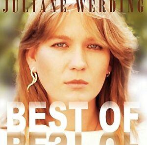 JULIANE-WERDING-BEST-OF-CD-NEU