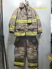 Globe Firefighter Turnout Bunker Set