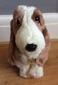 Basset-Hound-Soft-Toy-by-Hush-Puppies
