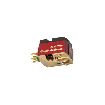 Zonnig Audio Technica At-33ev Cartridge