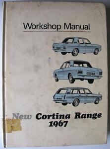 FORD-CORTINA-RANGE-Car-Workshop-Manual-Mar-1968-CG420-3041E