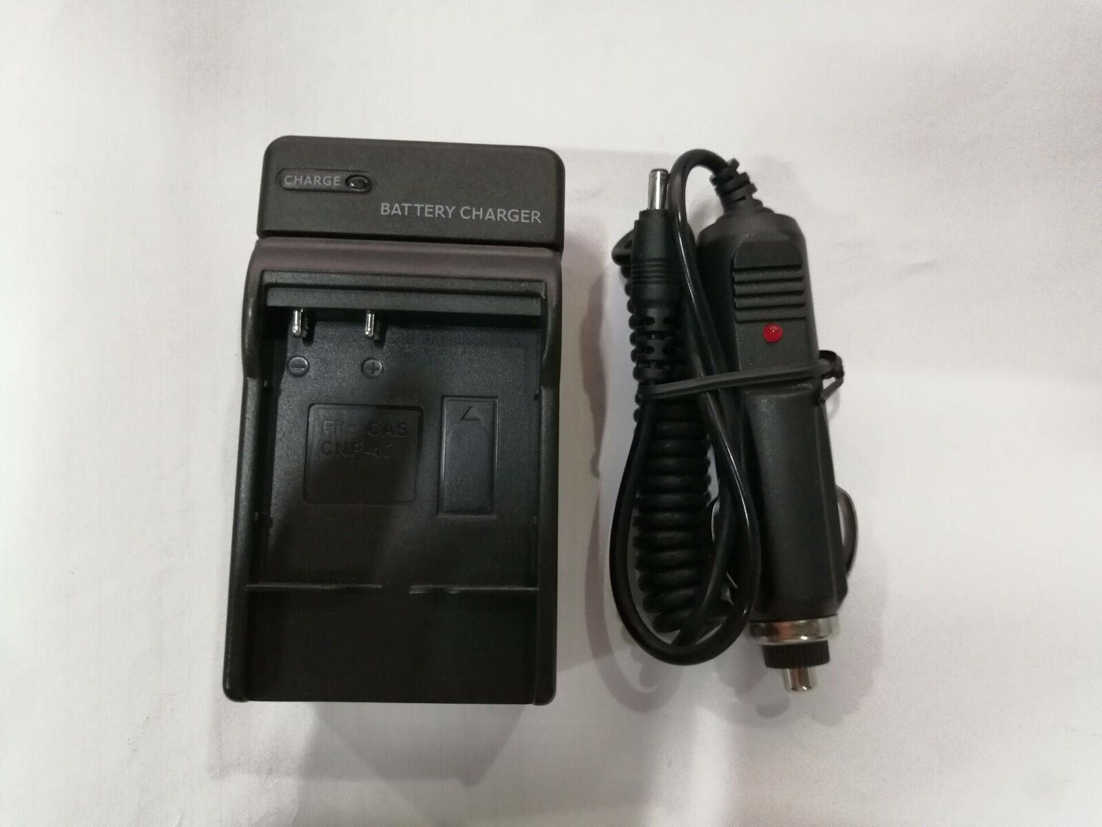 Digital Battery AC Charger For Digital Camcorder/Video/Camera battery charger