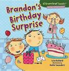 Brandon's Birthday Surprise by Lisa Bullard (Paperback / softback)