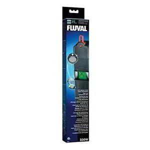 Fluval E300 Advanced Electronic Aquarium Heater 300 Watt Heat Water Fish Tank