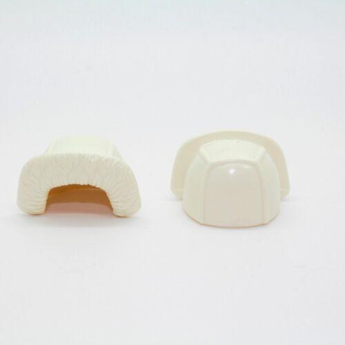 Playmobil Bonnet en Fourrure Eskimo Polar Expédition Arctique Glace Hiver