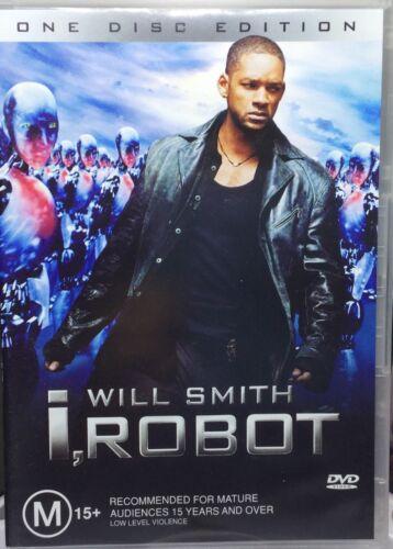 1 of 1 - I, Robot (DVD, 2005)