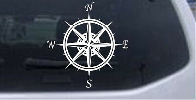 Army Special Forces Crest Car or Truck Window Laptop Decal Sticker White 6X5.9