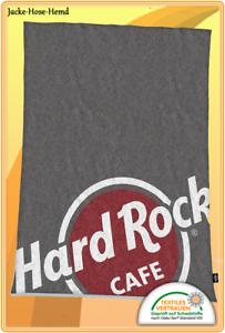 Hard Rock Cafe wellsoft Flauschdecke 150 x 200 cm