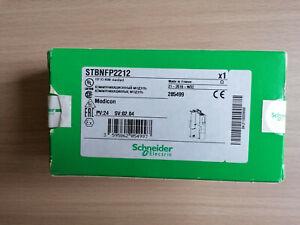 SCHNEIDER ELECTRIC STBNFP2212