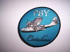 PBY Catalina  D 10 cm