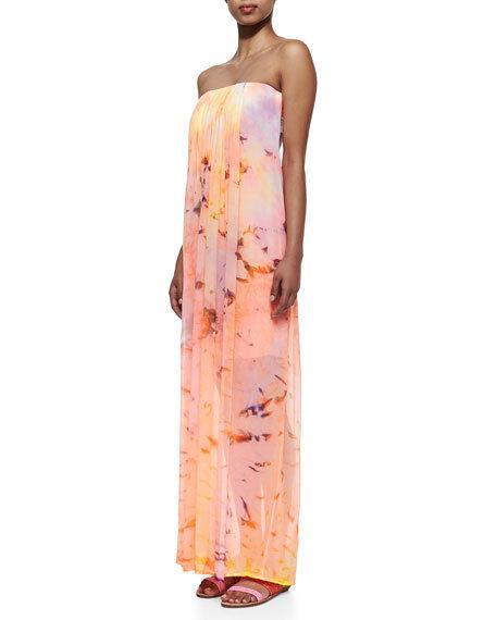 Young  Fabulous & Broke Elenor Maxi Dress S