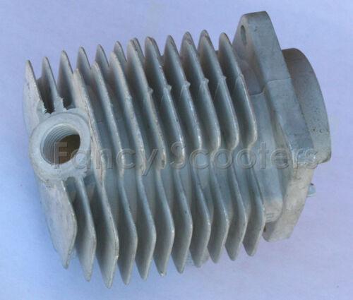 piston//ANNEAUX 43CC 47CC 2 Stroke cylindre Joint d/'étanchéité Spark Plug Set pour Pocket Bikes