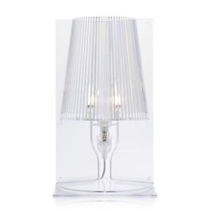 Take, Lampada abat jour Trasparente, Plastica, Kartell | eBay