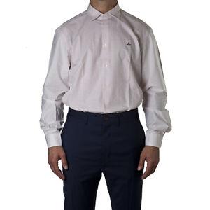 Vivienne-westwood-camicia-quadro-riga-Plaid-stripe-shirt