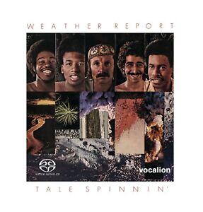 Weather Report - Tale Spinnin'  [SACD Hybrid Multi-channel] - CDSML8550