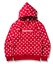 Hot Supreme Hoodie Sweatshirt Pullover Lange Ärmel Kapuzenpullover Mantel jacke
