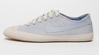Nike Sneaker grau lila Gr. 38WMNS NIKE CAPRI