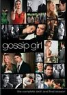 Gossip Girl Complete Sixth Season 0883929275243 DVD Region 1