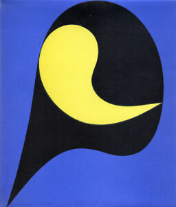 Jean Arp Abstract Art