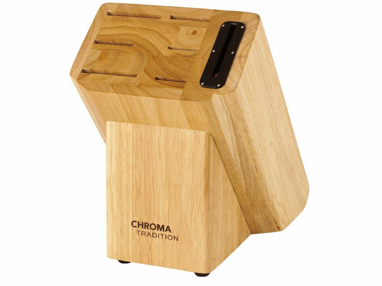 Chroma Tradition t20s couteau Bloc