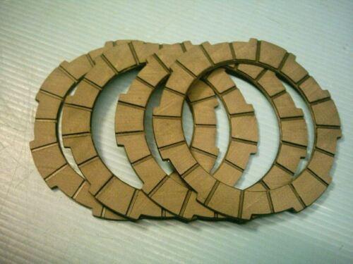 Kreidler rs-rmc-rmc /'s-rm 5 vitesses embrayage s lamelles//revêtement 5 pièces NEUF