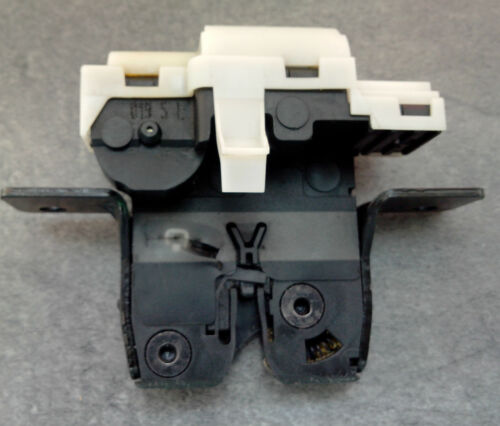 Mécanisme de verrouillage Hayon Renault  Megane Scenic 2003//2009 ref 8200076240