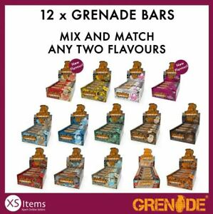 Grenade-Carb-Killa-Protein-Low-Carb-Sugar-Bars-Mixed-Half-Half-Boxes-12-x-60g