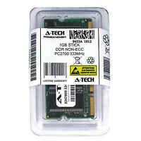 Atech 1GB SODIMM DDR Laptop PC2700 2700 333 333mhz 200pin Notebook Memory Ram