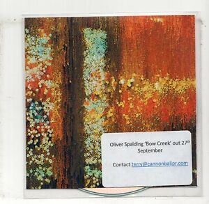 JL378-Oliver-Spalding-Bow-Creek-2019-DJ-CD