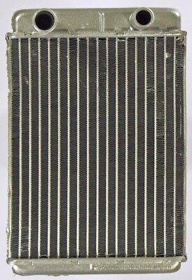 HVAC Heater Core Front APDI 9010033