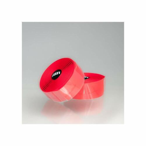 Asti Self-Adhesive Silicone Foam Bicycle Tapes Pack of 2 Padded Anti-Slip Han..