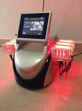 10 laser pad body slimming machine lipo massage weight loss SPA Salon Equipment