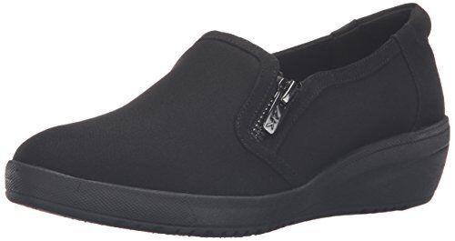 AK Anne Klein Sport Yaga Donna Yaga Sport Fabric Fashion SneakerPick SZ/Color. 7f6d4e