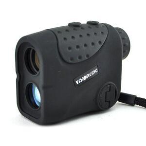 Visionking 6x21 Laser Entfernungsmesser Golf Regen Jagd 3 Modell 1000m Maßnahme