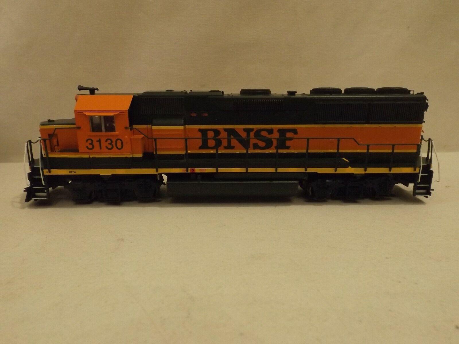 HO Athearn Ready to Roll BNSF GP diesel engine in original Box