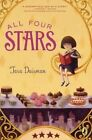 All Four Stars by Tara Dairman (Paperback, 2015)