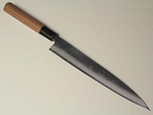 motokane  Sashimi HOCHO (Yanagiba couteau de cuisine) 210 mm (ABT 8.3 pouces) Sushi