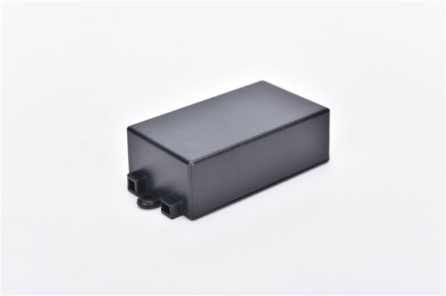 Waterproof Plastic Cover Project Electronic Instrument Case Enclosure Box vK