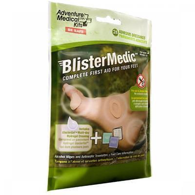 Adventure Medical Kits Blister Medico Kit Pronto Soccorso Escursionismo-mostra Il Titolo Originale Prendiamo I Clienti Come Nostri Dei