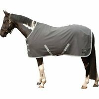 Gfs Cotton Cooler - 6ft3 - Grey (charcoal) - Brand In Bag