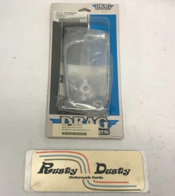 Drag Specialties Crankcase Breather Kit DS-289620