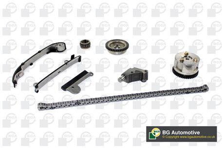 5YR Garantie BGA Timing Chain Kit TC0265VFK-Brand new-genuine-OE QUALITY