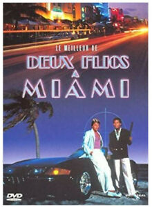 DVD-Le-Meilleur-De-Deux-Flics-A-Miami-2-DVD-NEUF-sous-blister