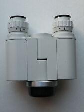 CARL ZEISS JENA POL Binocular for  polarizing microscope JENAPOL ( d=23,2mm)